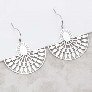MADI Silver pendant...