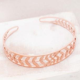 LEAF Pink Gold natural...