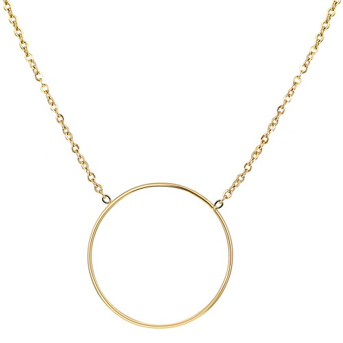 KATE Gold Silver short necklace...