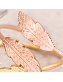 BIRDY Pink Gold S...