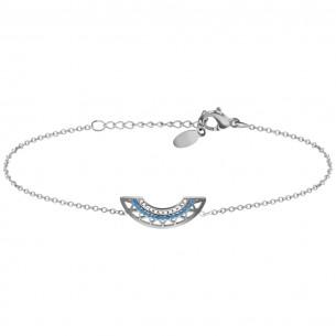 CAMELO Silver Gold bracelet...