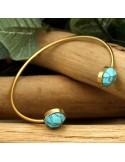 IMANY Blue Gold b...