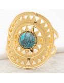REYOS Emerald Gold