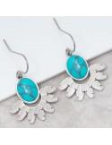 PANAMA Turquoise ...