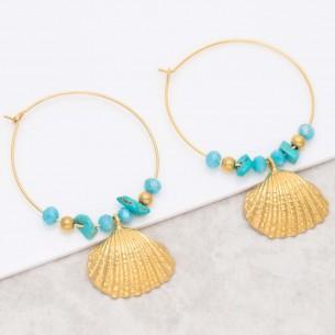 SEARA Turquoise Gold...