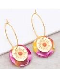 ASTORIA Pink Oran...