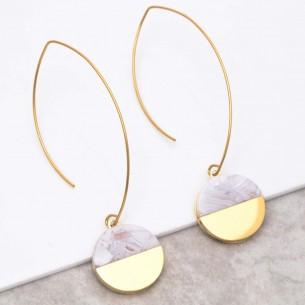 URUKA White Gold pendant...