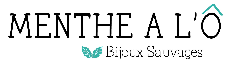 Menthe A l'O - Bijoux Sauvages